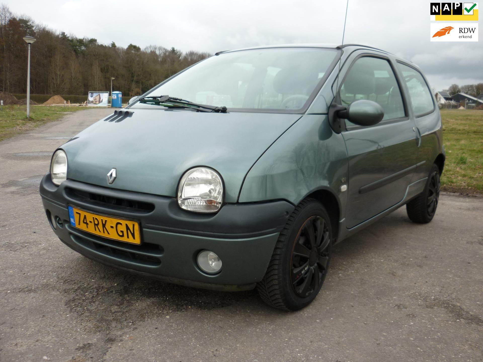 Renault Twingo occasion - Handelsonderneming Endendijk