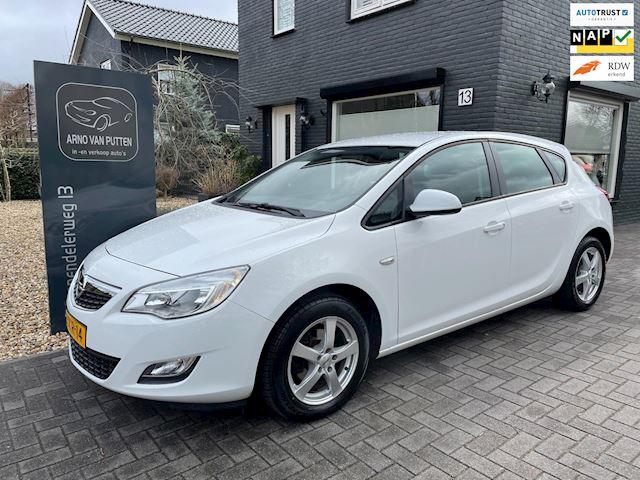 Opel Astra 1.4 Selection/Airco/Sportvelgen