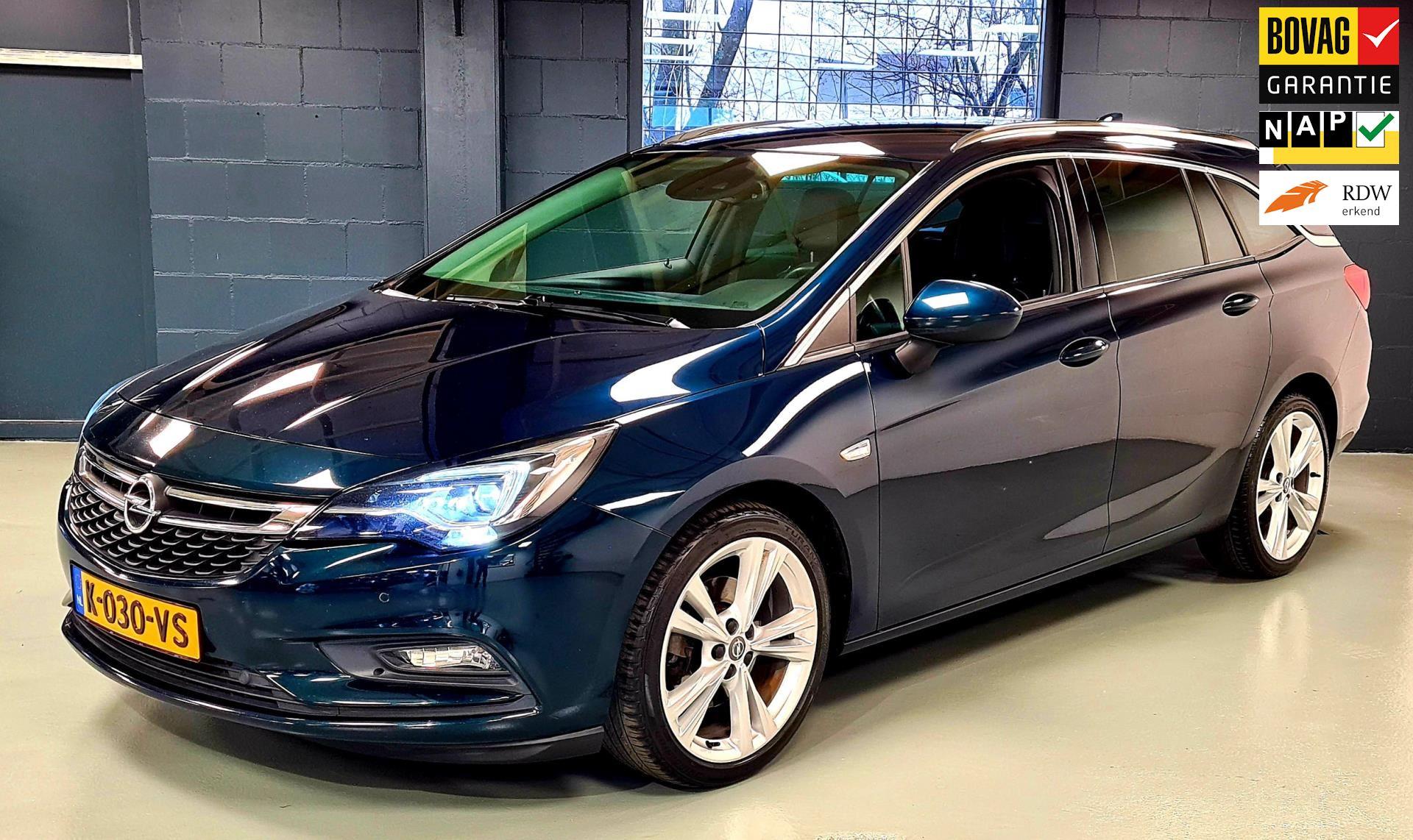 Opel Astra Sports Tourer occasion - Automobielbedrijf Vriesde
