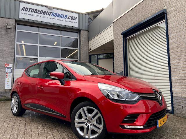 Renault Clio 0.9 TCe Zen NL.Auto/Navigatie/Airco/Cruise/1Ste Eigenaar