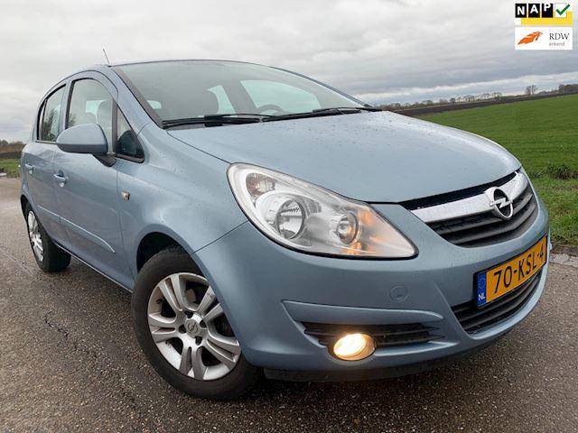 Opel Corsa 1.2-16V Enjoy / 5 drs 2010