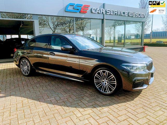 BMW 5-serie 530i High Executive M Pakket Adaptief onderstel Schuifdak Full Options