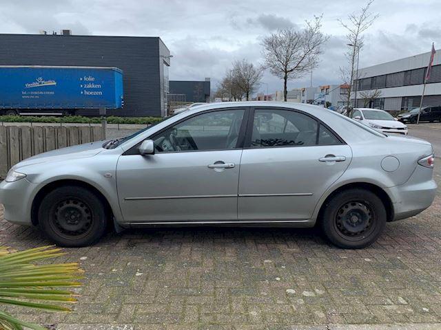 Mazda 6 1.8i Exclusive Sedan  APK 09-2021