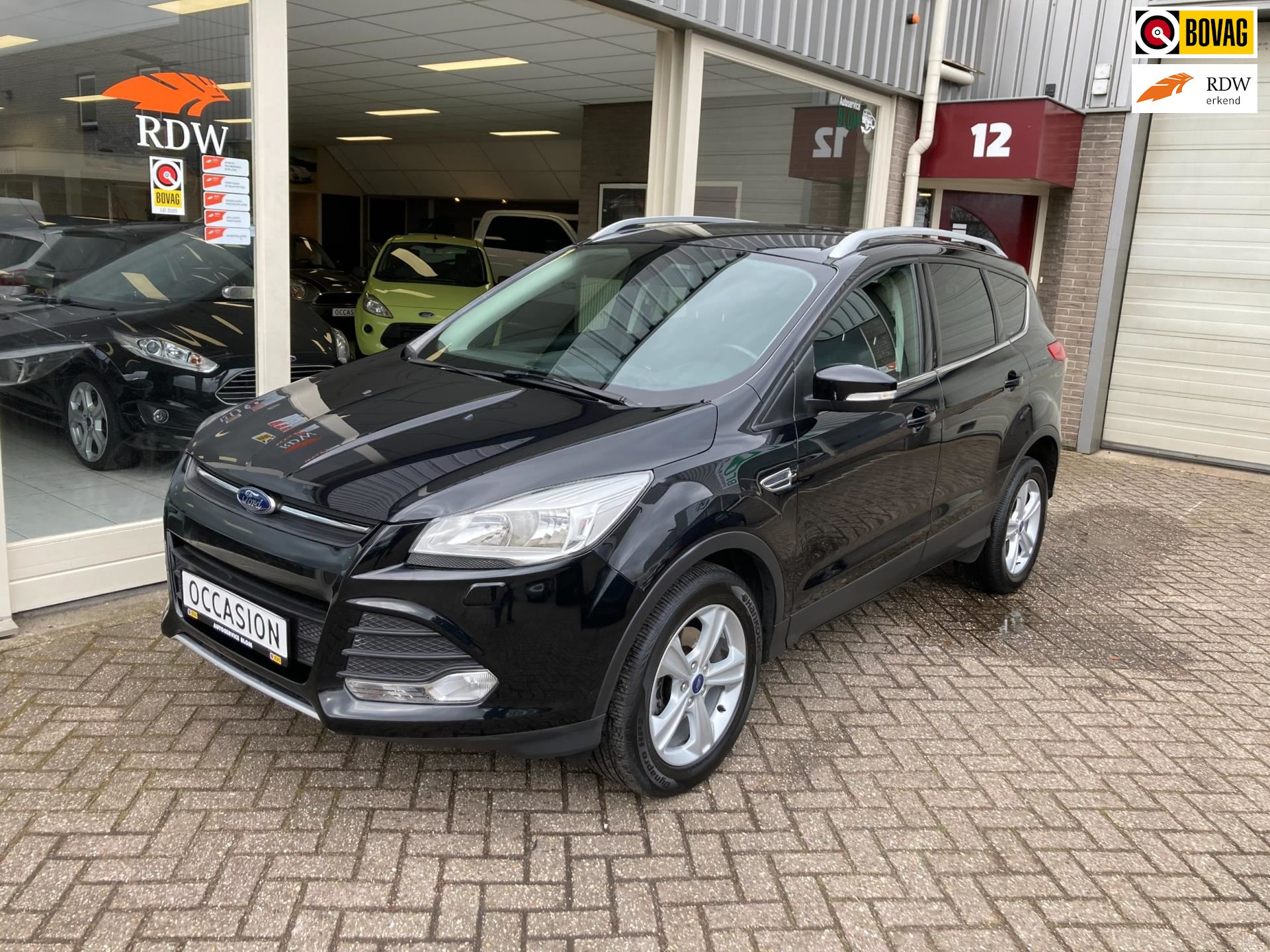 Ford Kuga occasion - Autoservice Blom