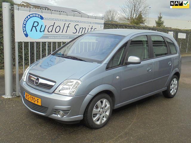 Opel Meriva 1.4-16V Selection *nieuwe distributie*