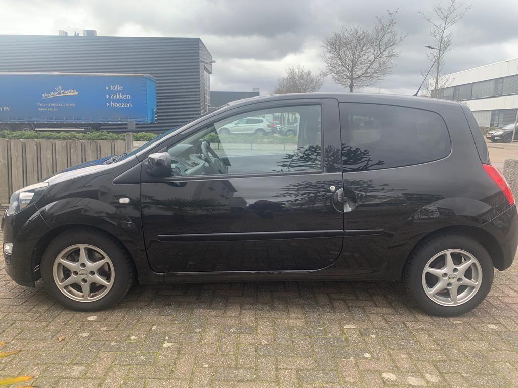 Renault Twingo occasion - Brabant Auto's