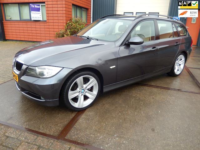 BMW 3-serie Touring occasion - Auto Discount Zwolle