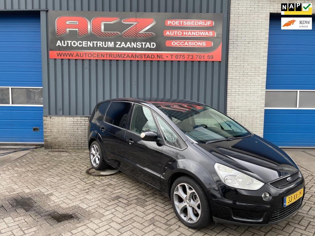 Ford S-Max occasion - Autocentrum Zaanstad