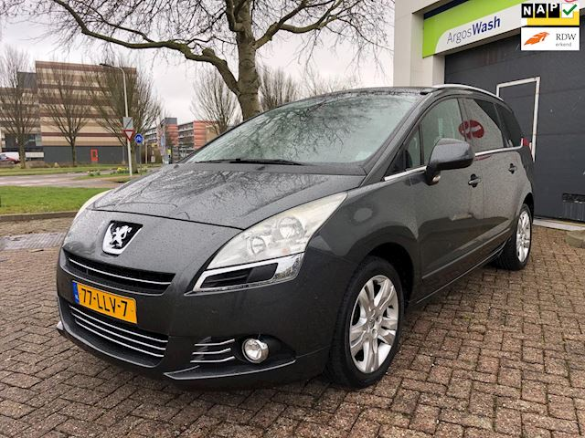 Peugeot 5008 1.6 THP GT Automaat/Navi/Panorama/Head-up/PDC/Dealer-onderhouden