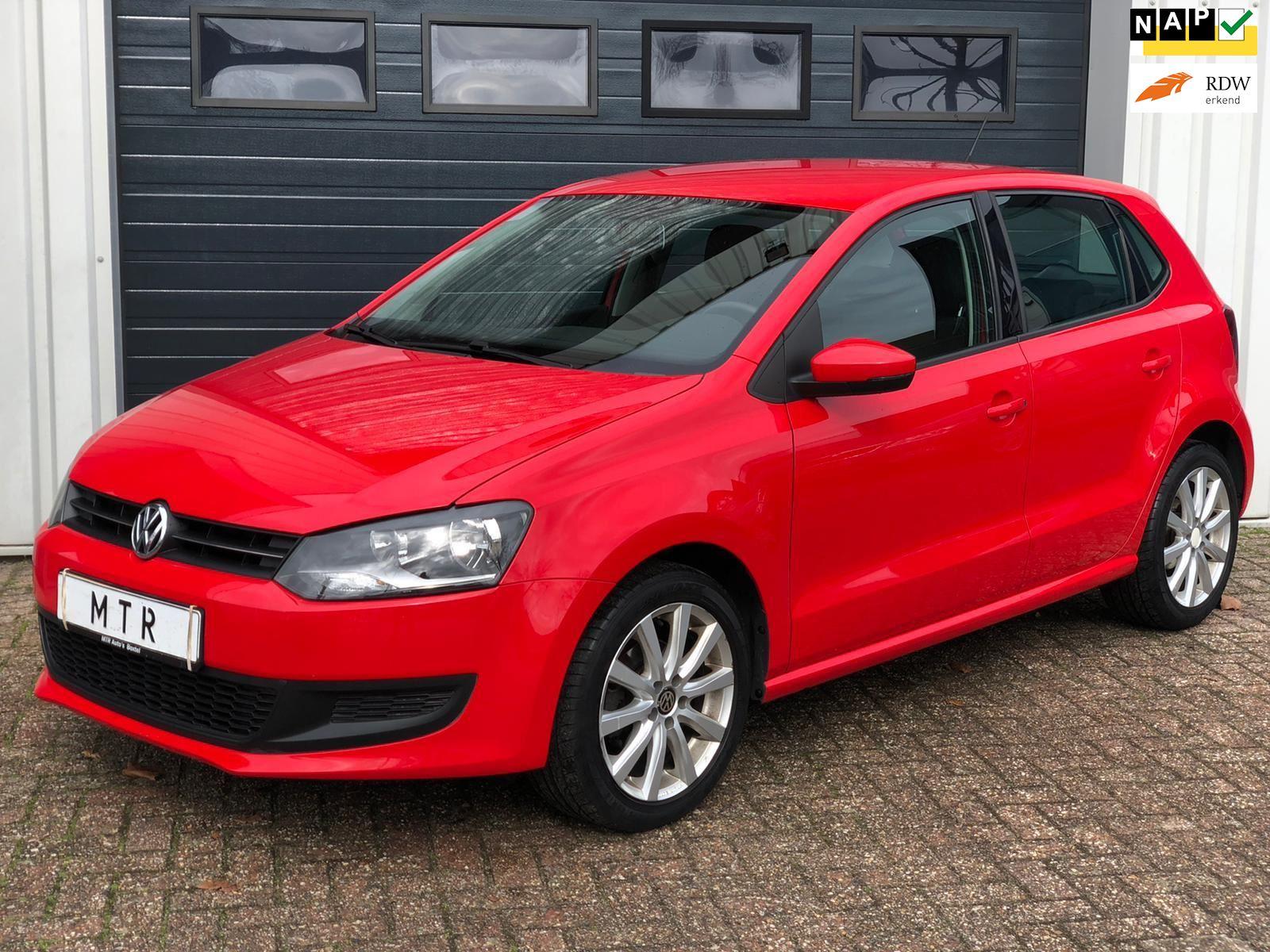 Volkswagen Polo occasion - MTR Auto's