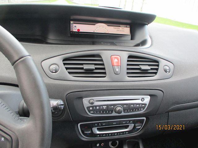 Renault Grand Scénic 1.6 Authentique