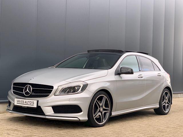 Mercedes-Benz A-klasse occasion - Van Es Auto's