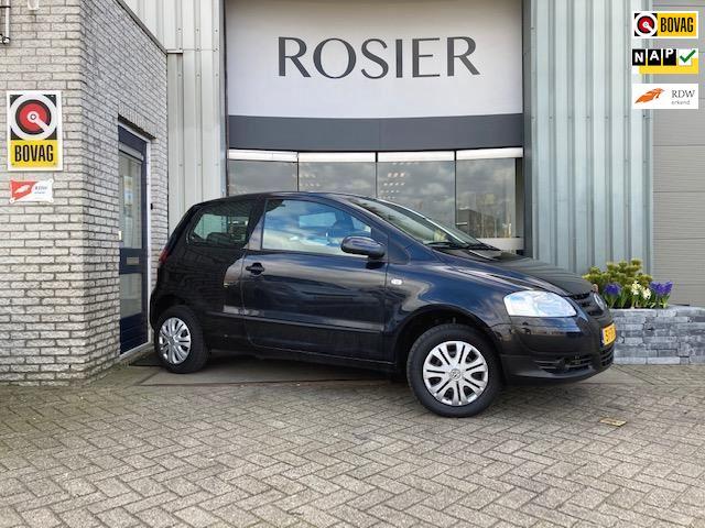 Volkswagen Fox occasion - Rosier Auto's
