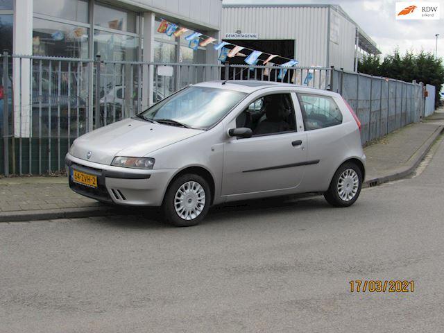 Fiat Punto 1.2 ELX