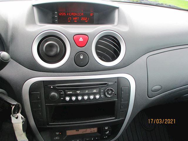 Citroen C2 1.4i VTR Automaat