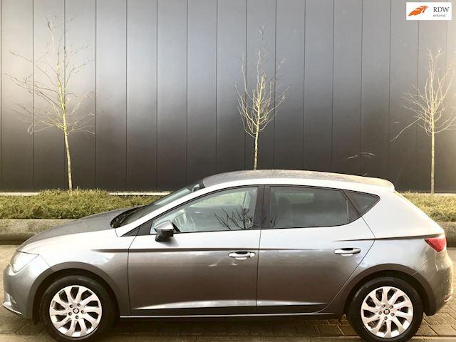 Seat Leon occasion - EHD Automotive