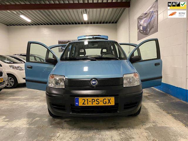 Fiat Panda 1.1 Active Plus 5-Deurs/Nap/Apk