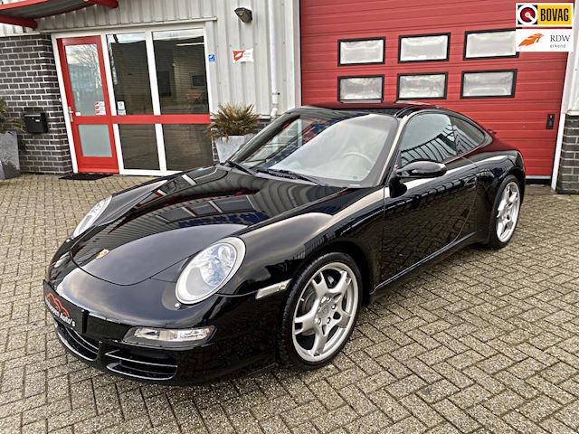 Porsche 911 997 3.6 Carrera