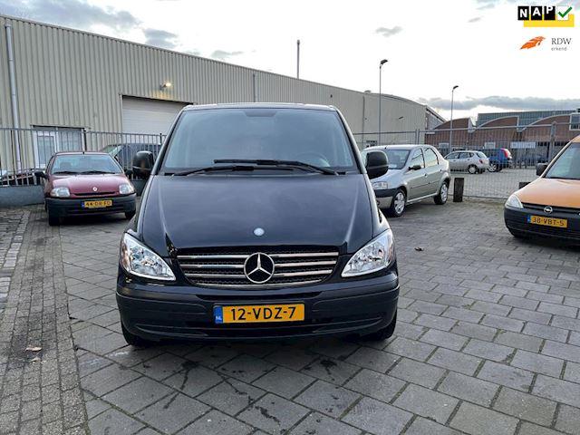 Mercedes-Benz Vito 109 CDI 320 Lang HD PRIJS INCLUSIEF BTW
