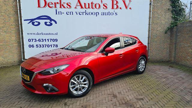 Mazda 3 occasion - Derks Auto's B.V.