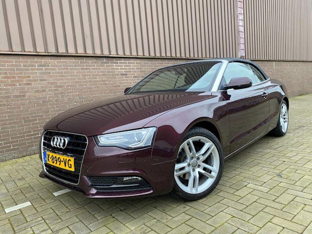 Audi A5 Cabriolet occasion - Auto op Afspraak