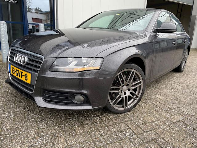 Audi A4 occasion - Auto Groothandel Waalre