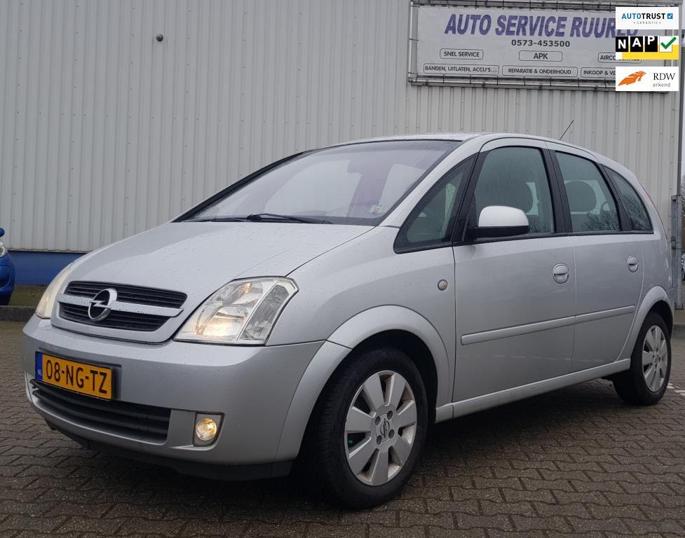 Opel Meriva occasion - Auto Service Ruurlo