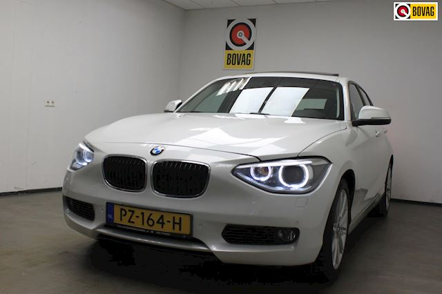 BMW 1-serie 118d Business