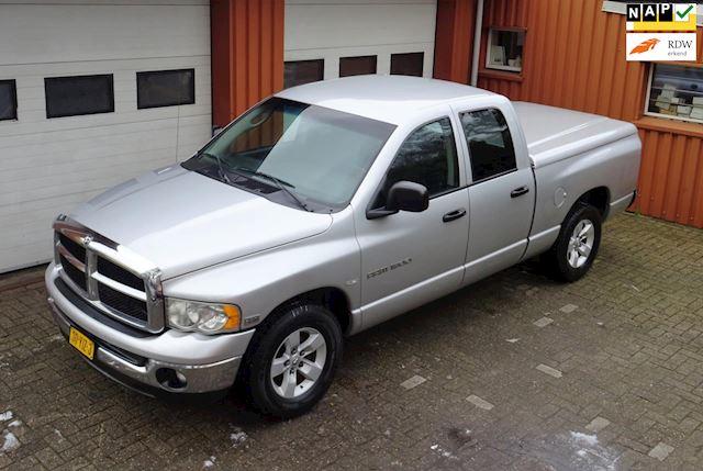 Dodge RAM 1500 QUAD CAB... >>5.7 Hemi> Youngtimer<<<