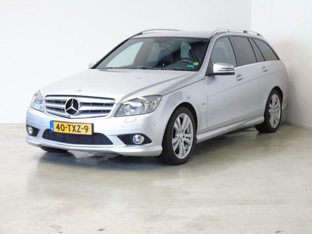 Mercedes-Benz C-klasse Estate occasion - van Dijk auto's