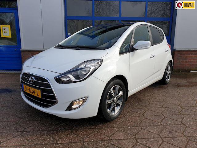 Hyundai Ix20 1.6i Premium AUTOMAAT!