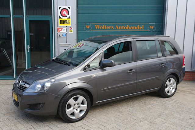 Opel Zafira 1.6 111 years Edition 7.pers