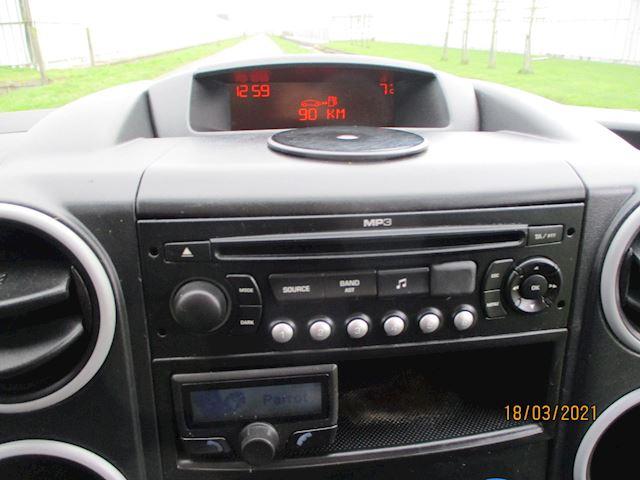 Citroen Berlingo 1.6-16V Cinqspace met LPG - G3