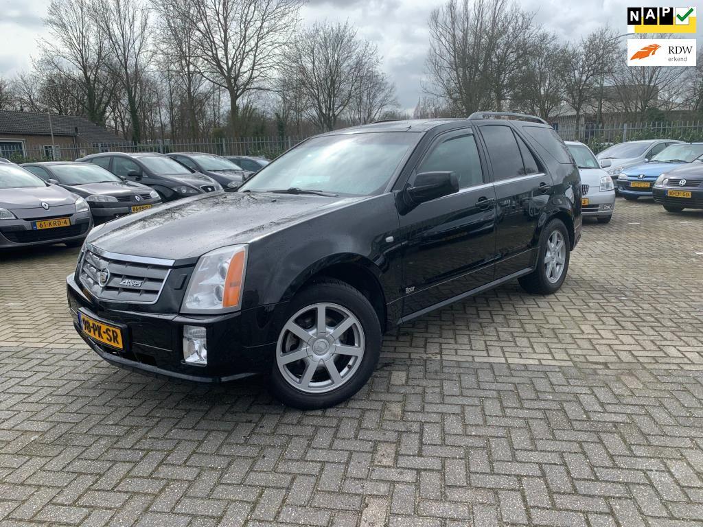 Cadillac SRX occasion - Autobedrijf A Van Esch