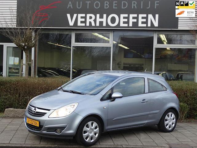 Opel Corsa 1.0-12V Business - AIRCO - CRUISE CONTROL - ELEK RAAM/SPIEGELS !