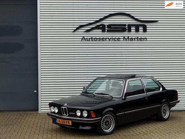BMW 3-serie occasion - ASM Autoservice Marten