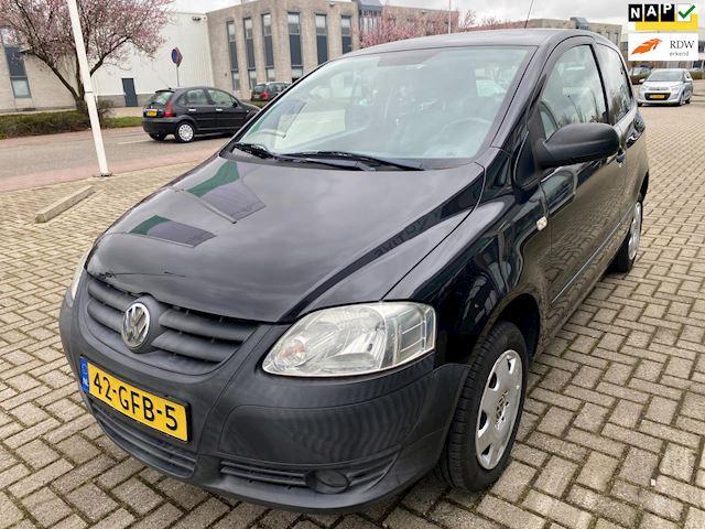 Volkswagen Fox 1.2 Trendline Zeer netjes!