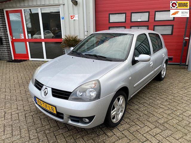 Renault Clio 1.2-16V Campus *5-Deurs-Airco*