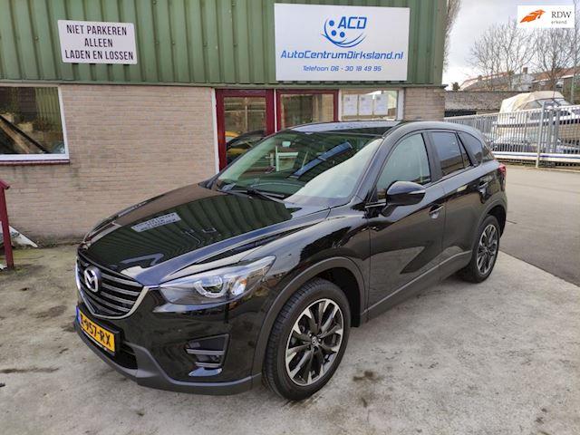 Mazda CX-5 occasion - AutoCentrumDirksland