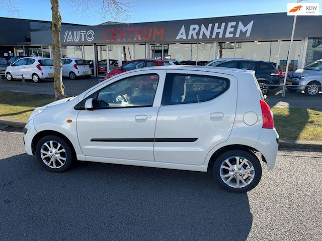 Nissan Pixo 1.0 Acenta Airco! Nw Apk!