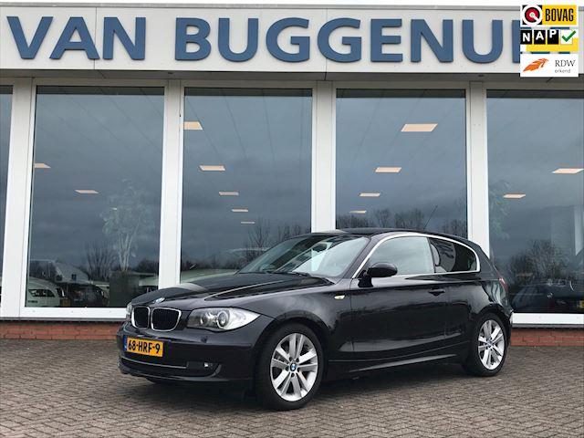 BMW 1-serie occasion - Automobielbedrijf J. van Buggenum