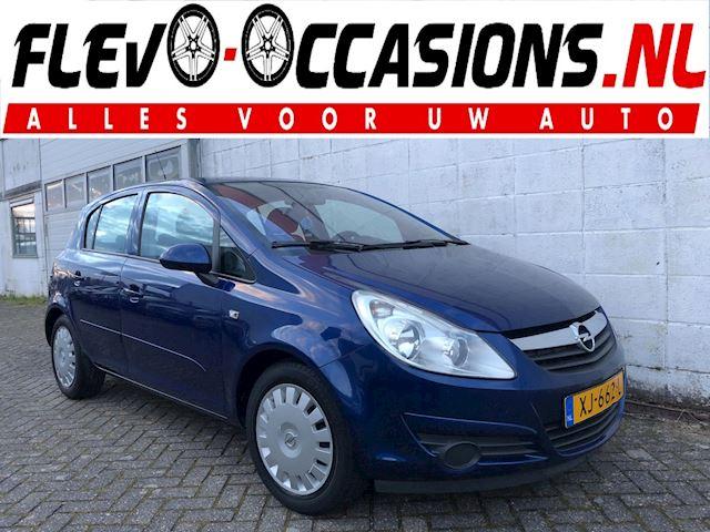 Opel Corsa 1.0-12V Essentia Airco APK 5DR Cruise Elektrische pakket
