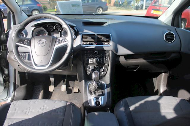 Opel Meriva 1.4 Cosmo cruise airco 2 eig.