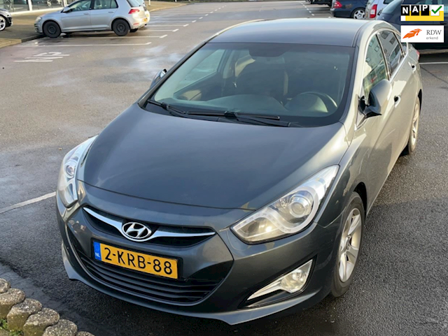 Hyundai i40 1.6 GDI Blue Business Edition