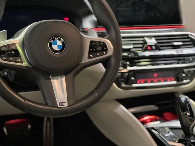 BMW 5-serie occasion - Serry Exclusive