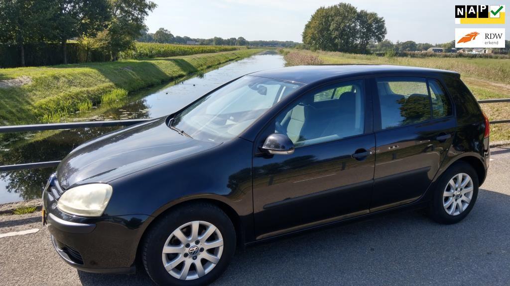 Volkswagen Golf occasion - Autobedrijf Hanenberg