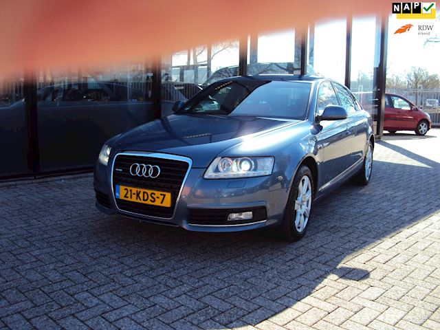 Audi A6 3.0 TFSI quattro Pro Line Business