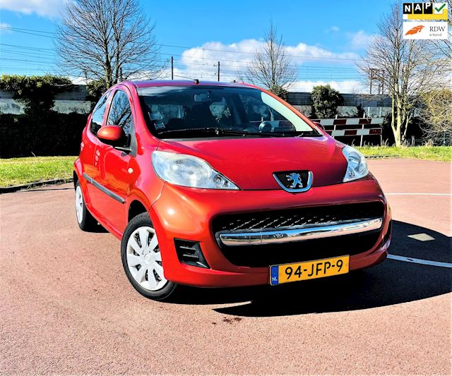 Peugeot 107 occasion - OTC Auto's
