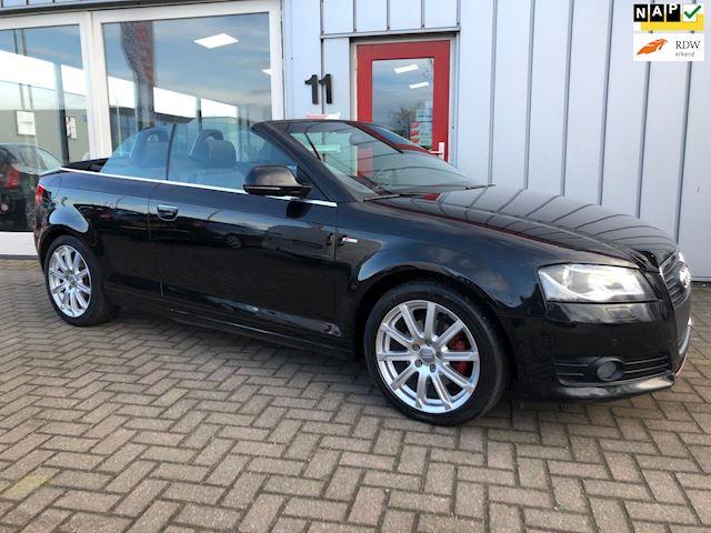 Audi A3 Cabriolet occasion - MKB Autobeheer