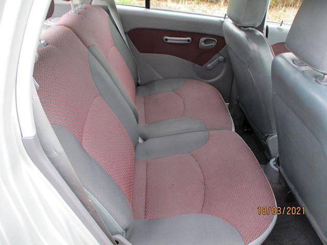 Hyundai Atos 1.1i Active First Edition